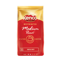 Kenco Westminster Medium Roast Filter Coffee, 1kg - KS04174
