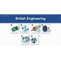 The British Engineering Presentation Pack - AP459