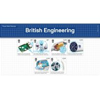 The British Engineering Presentation Pack - AP459