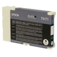 View more details about Epson T6171 Extra High Capacity Black Ink Cartridge C13T618100
