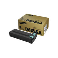 Samsung D6555A Black Toner Cartridge - SCX-D6555A/ELS