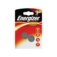 Energizer Special Lithium Batteries 2032/CR2032, Pack of 2 - 624835