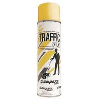 View more details about Yellow Traffic Paint (Pack of 12) 373880