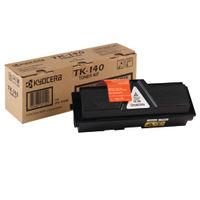 View more details about Kyocera TK-520K Black Toner Cartridge