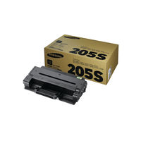 Samsung 205S Black Toner Cartridge - MLT-D205S