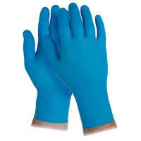 Kleenguard Arctic Blue G10 Large Safety Glove, Pack of 200 - KC90098