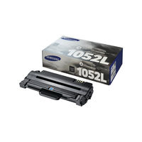 Samsung 1052L Black Toner Cartridge - MLT-D1052L/ELS