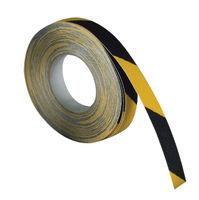 View more details about VFM Black /Yellow Self-Adhesive Anti-Slip Tape 50mmx18.3m 317720