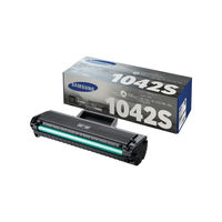 View more details about Samsung MLT-D1042S Black Standard Yield Toner Cartridge - SU737A