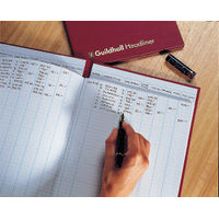 View more details about Guildhall Headliner Book 80 Pages 298x305mm 58/27 1383