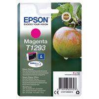 Epson T1293 Magenta Ink Cartridge - C13T12934012