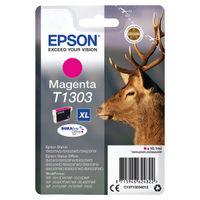 Epson T1303 Magenta Ink Cartridge - Extra High Capacity C13T13034012