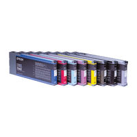 Epson T5443 Magenta Ink Cartridge - High Capacity C13T544300