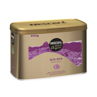 View more details about Nescafe Alta Rica Instant Coffee 500g Tin - 12284227
