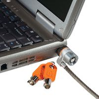 Kensington MicroSaver Laptop Lock - 64020