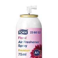 View more details about Tork Air Freshener Spray Refill A1 Floral 75ml 236052