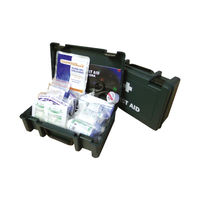 View more details about St John Ambulance Workplace First Aid Kit Small - F30607