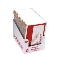 PostPak Bubble Envelopes, Pack of 40