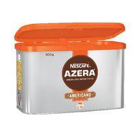 Nescafe Azera® Americano Instant Coffee 500g Tin - 12284221