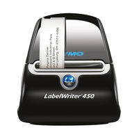 View more details about Dymo LabelWriter 450 Label Printer - S0838810