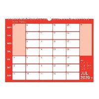 Collins Memo Calendar A3 2020 (Wirebound with hanging hook) CMC