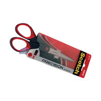 View more details about Scotch Precision Scissors 180mm Stainless Steel Blades 1447