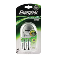 Energizer 4 x AA Battery Charger - 632229