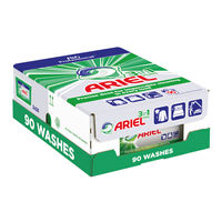 View more details about Ariel Professional 3-in-1 Pods, Pack of 90 - C001573