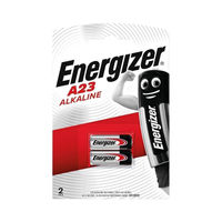 View more details about Energizer Alkaline Battery A23/E23A (Pack of 2) 629564