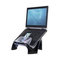 View more details about Fellowes Smart Suites Laptop Riser with 4 Port USB 2.0 - BB54139