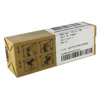 View more details about Dell Black Toner Cartridge High Capacity 593-10312