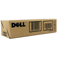 View more details about Dell Magenta Toner Cartridge High Capacity 593-10261