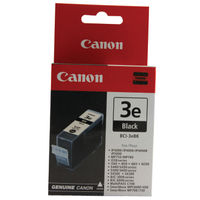 View more details about Canon BCI-3eBK Black Inkjet Cartridge 4480A002