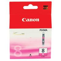 Canon CLI-8M Magenta Ink Cartridge - 0622B001