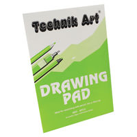 View more details about Technik Art Drawing A3 Pad, 40 Sheets - XPC3