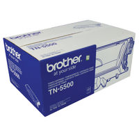 Brother HL7050/7050N Black Laser Toner Cartridge - TN-5500