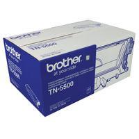 Brother HL7050/7050N Black Laser Toner Cartridge - TN-5500