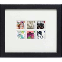 The Royal Academy of Arts Framed Stamps - n3123