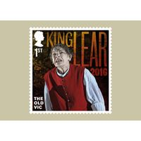 The Old Vic Stamp Card Pack - AQ266