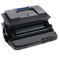 View more details about Dell Black High Capacity Use and Return Laser Toner Cartridge 593-10331