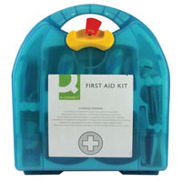 Q-Connect 10 Person First Aid Kit - 1002451