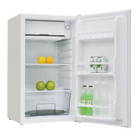 View more details about Igenix Fridge With Icebox White IG3920