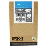 Epson T6162 Cyan Ink Cartridge - (C13T616200)