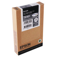 View more details about Epson B-500DN Black Ink Cartridge C13T616100