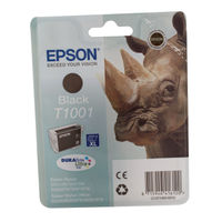 View more details about Epson T1001 Black Ink Cartridge C13T10014010 / T1001