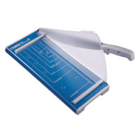 View more details about Dahle A4 Personal Guillotine (320mm Cutting Length, 8 Sheet Capacity) 502
