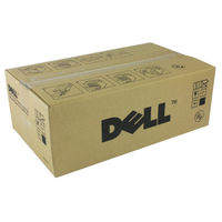 View more details about Dell Yellow Toner Cartridge 593-10168
