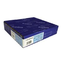 Guildhall GLX Ergogrip Cobalt Blue A4 Ring Binders, 55mm, Pack of 2 - 4542