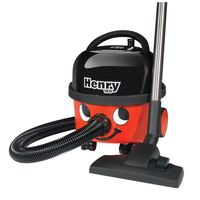 Numatic Red Henry Compact Vacuum Cleaner HVR 160-11 - 902395