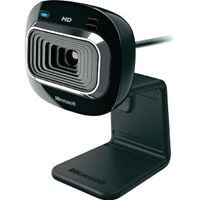 Microsoft LifeCam HD-3000 Webcam - T3H-00003